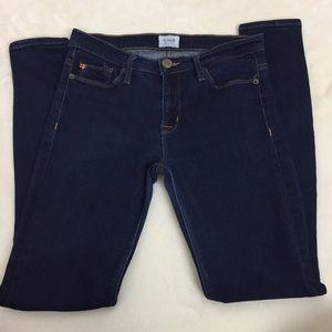 Hudson Women's Nico Super Skinny Midrise Jeans 26